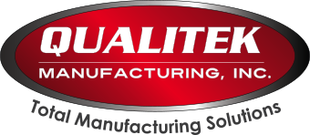 Qualitek Manufacturing, Inc. — Total manufacturing solutions